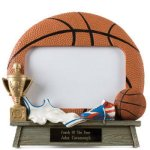 Photo Frame Basketball Basketball Trophy Awards