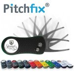 Pitchfix Hybrid Black Repair Tool Golf Awards