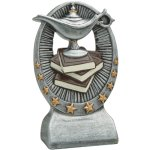 Lamp of Knowledge Scholastic Trophy Awards