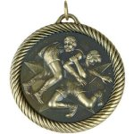 Wrestling Value Medal Awards